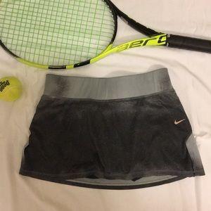 NIKE DRI-FIT tennis skirt golf s
